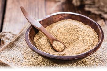 Ancient Grains for Modern Palates