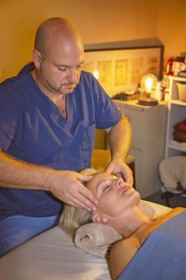 Strategic Therapeutic Massage