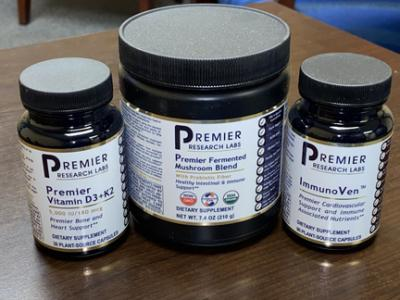 Strategic Immune Support